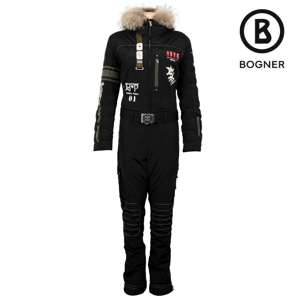 bogner evali dp ski suit women 39 s peter glenn. Black Bedroom Furniture Sets. Home Design Ideas
