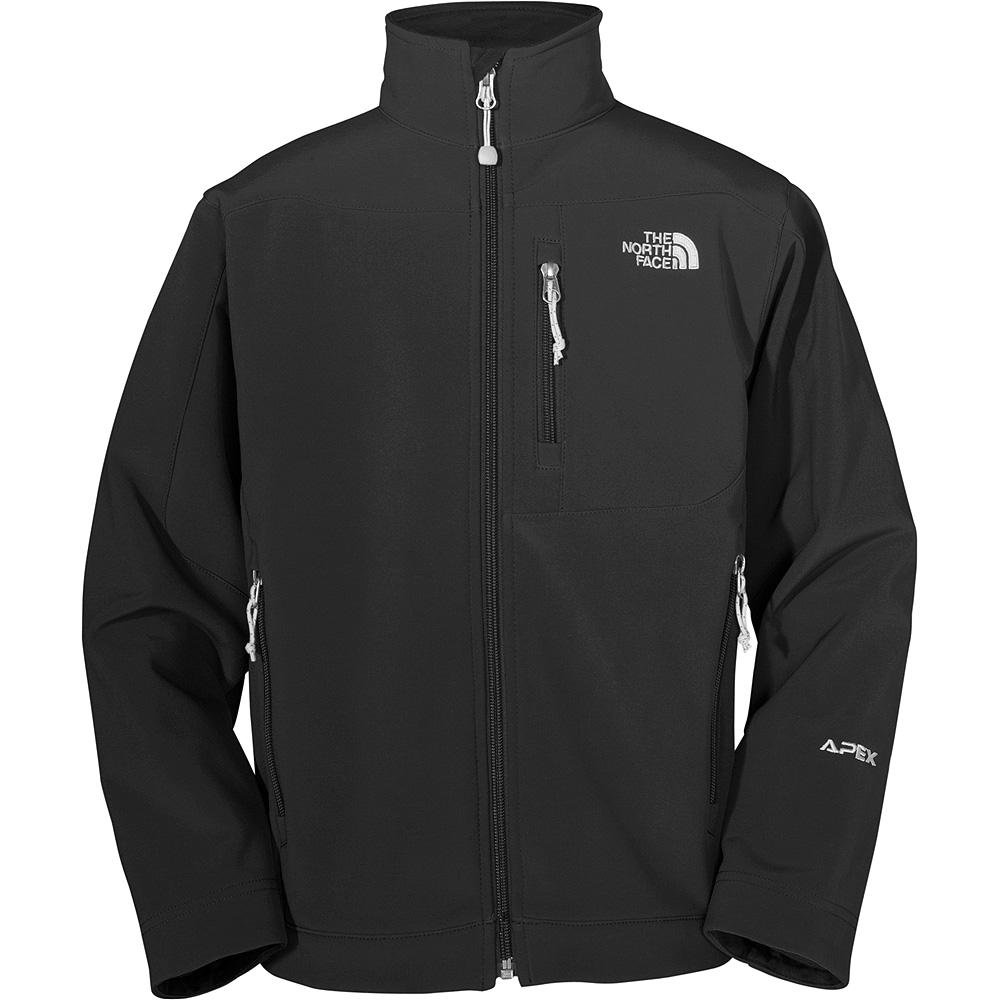 the north face apex bionic soft shell jacket boys. Black Bedroom Furniture Sets. Home Design Ideas