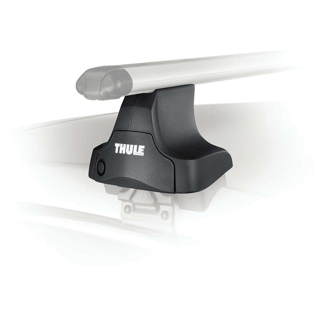 Thule 480R Rapid Traverse Foot Pack - Car Racks -