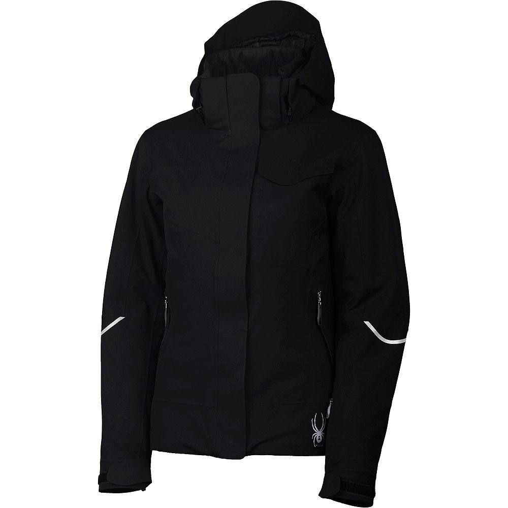 Spyder women ski jackets