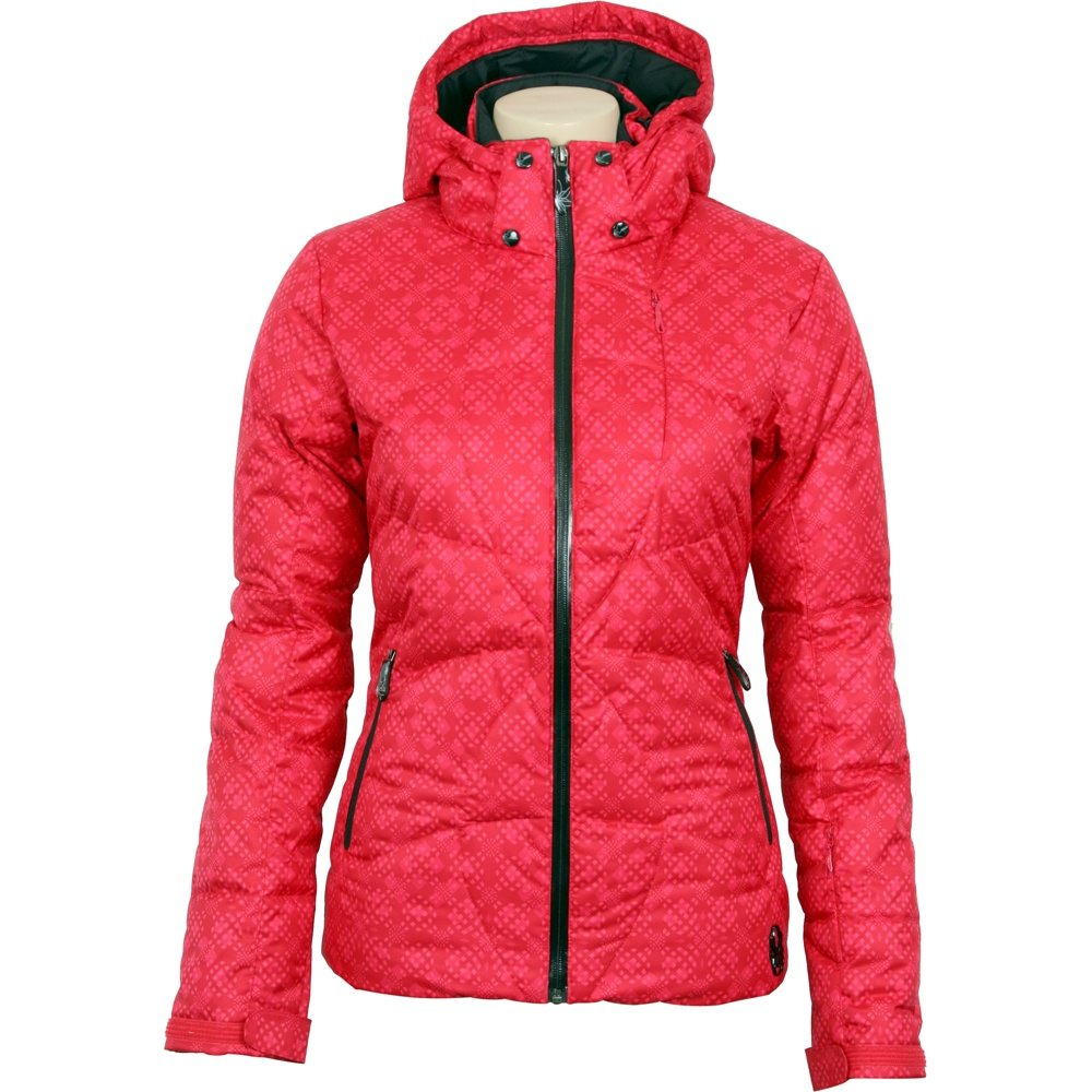 Spyder Siren Down Ski Jacket (Women's) | Peter Glenn