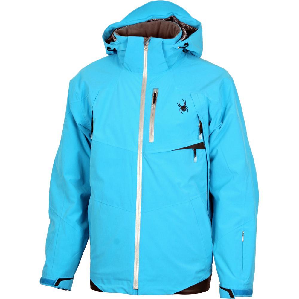 4a7ea8f8f227 Spyder Enforcer Insulated Ski Jacket (Men s) -