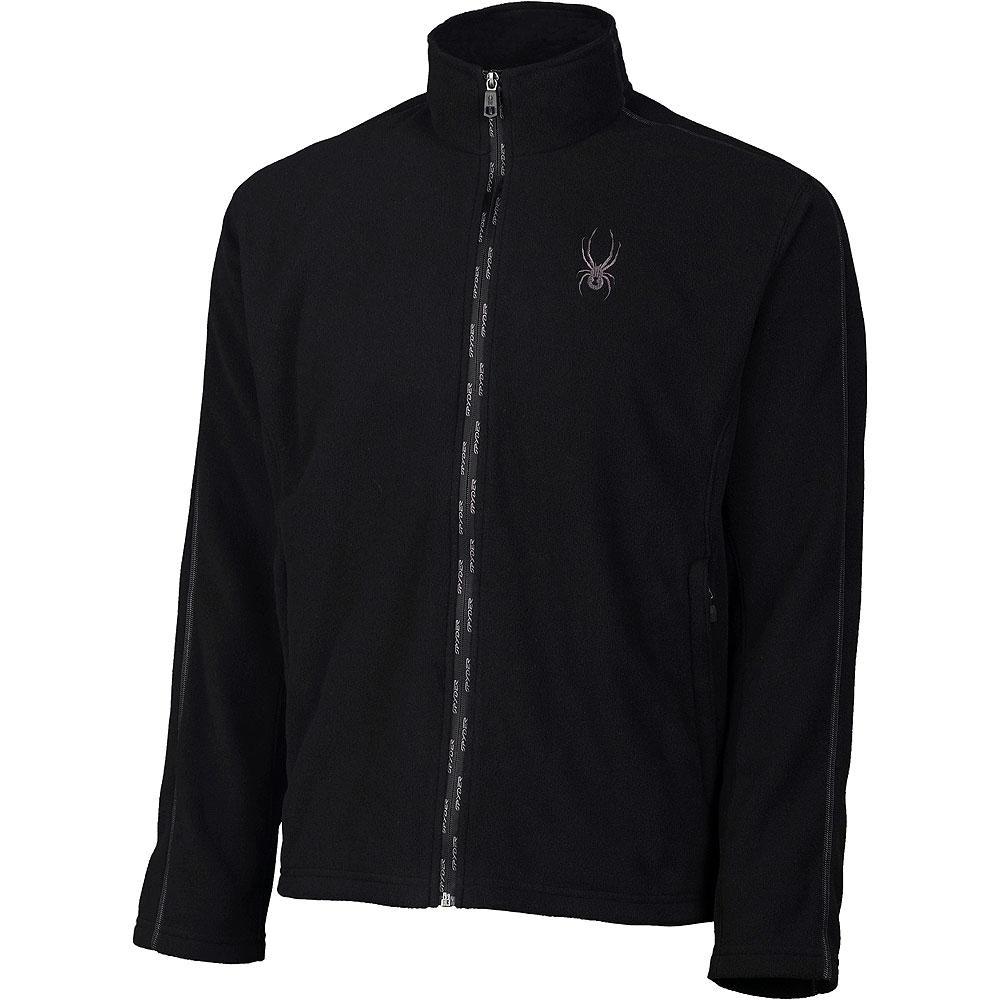 Spyder Speed 100 Full-Zip Fleece Jacket (Men's) | Peter Glenn