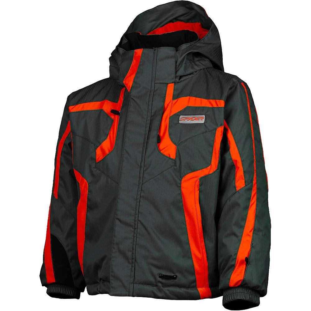 Spyder Mini Leader Insulated Ski Jacket Toddler Boys