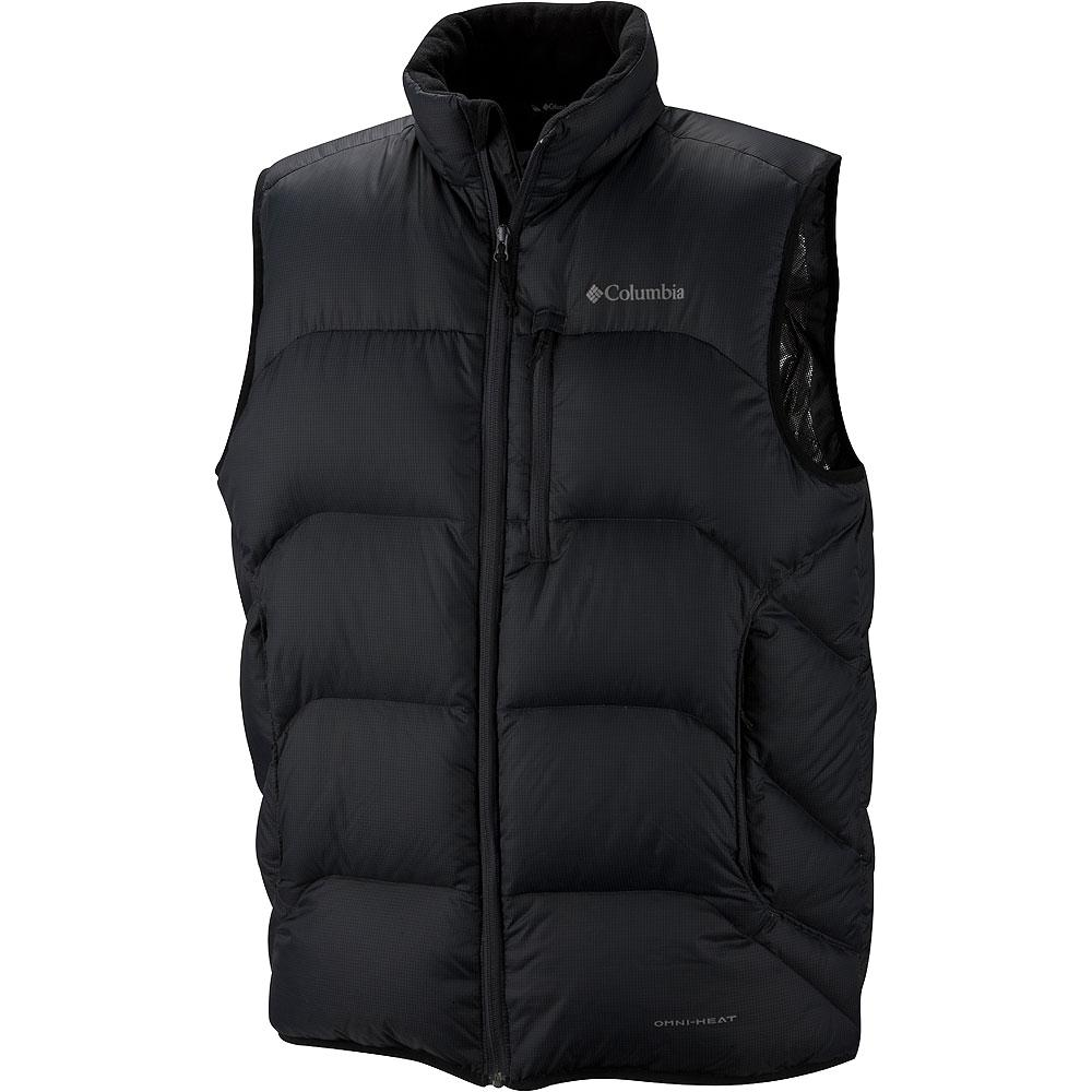 Columbia Winter Jackets For Men