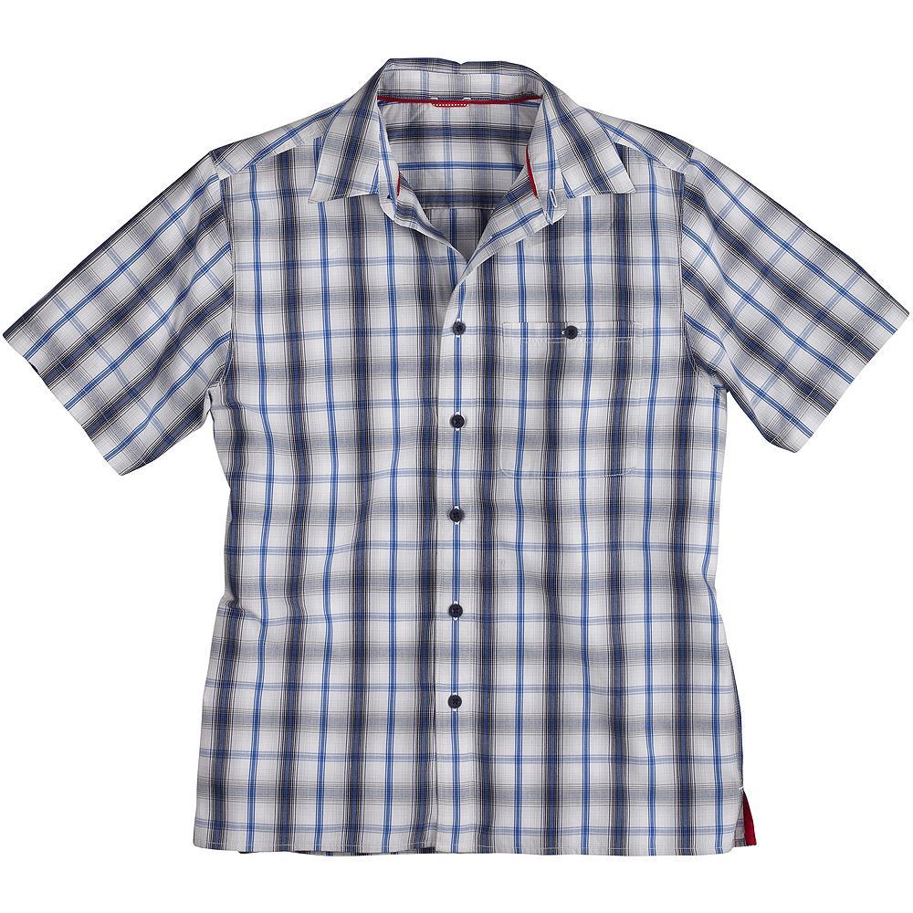 The north face tucker canyon short sleeve shirt men 39 s for The north face short sleeve shirt
