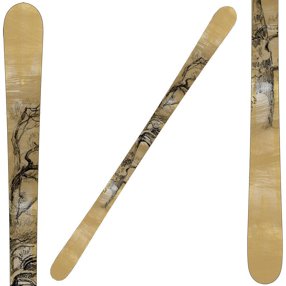 Line Skis Celebrity Skis - Women's 2015 | >>Shape<< | Ski ...