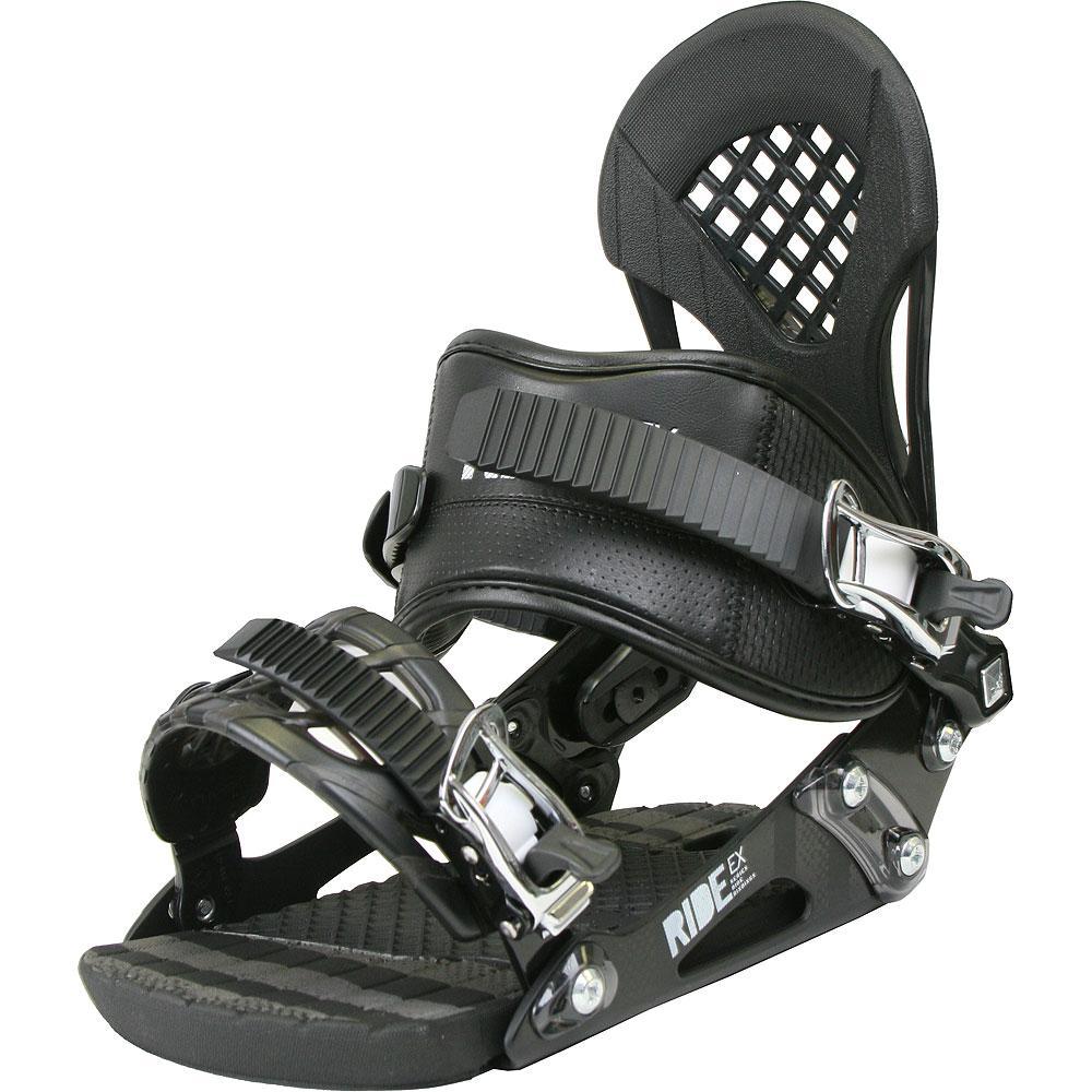 b67fe6b663db Ride EX Snowboard Bindings (Men s) -