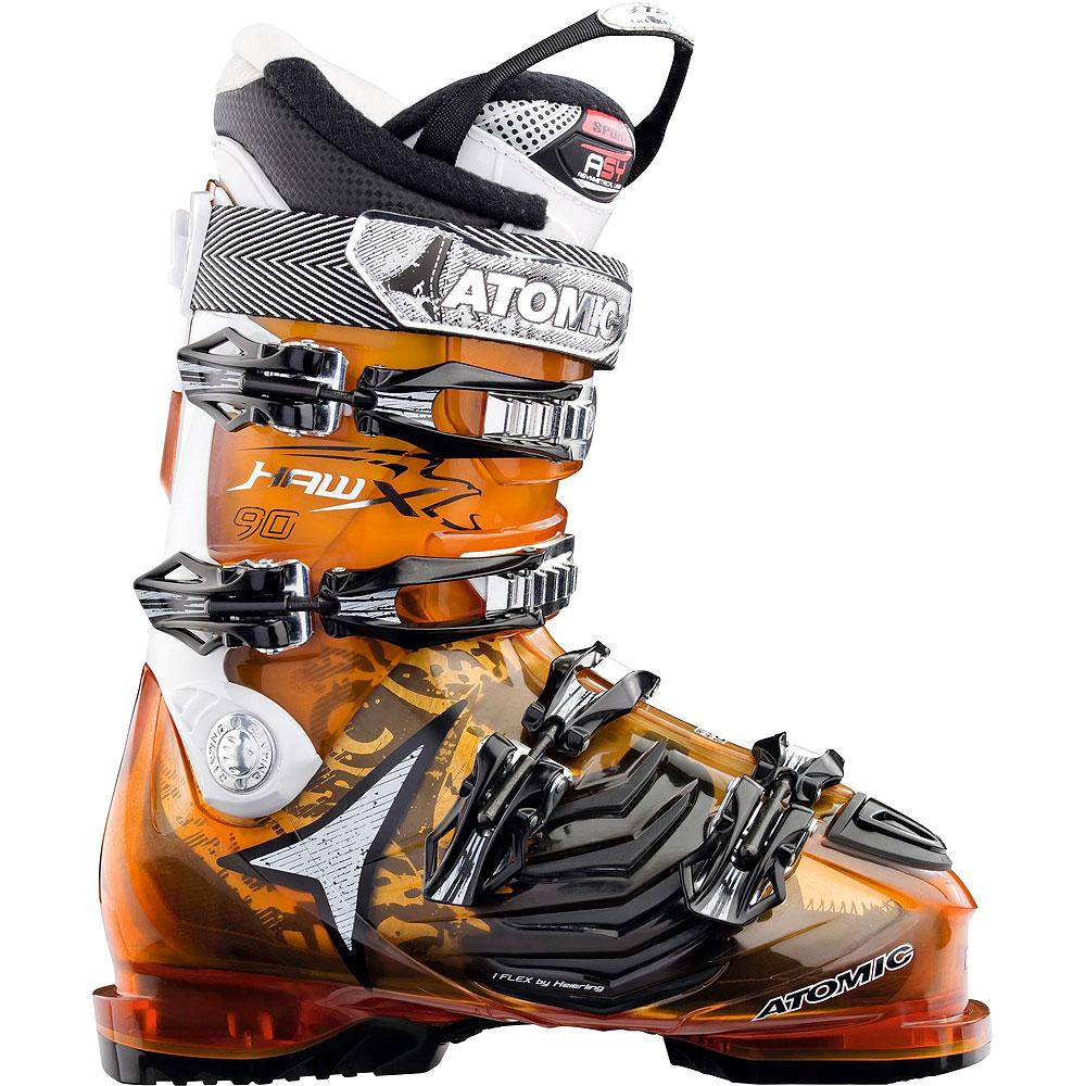 new style 74cc0 32ee8 Atomic Hawx 90 Ski Boot (Men's) | Peter Glenn