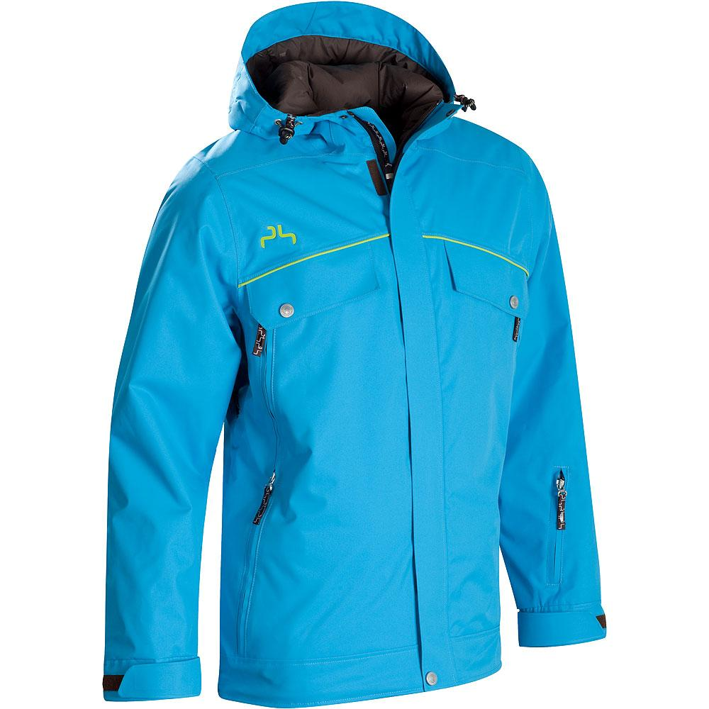 powderhorn men Powderhorn mens dalton jacket blanc features: highly technical and comfortable fabrics, fully seam taped, highly breathable including zippered pit ventilation.