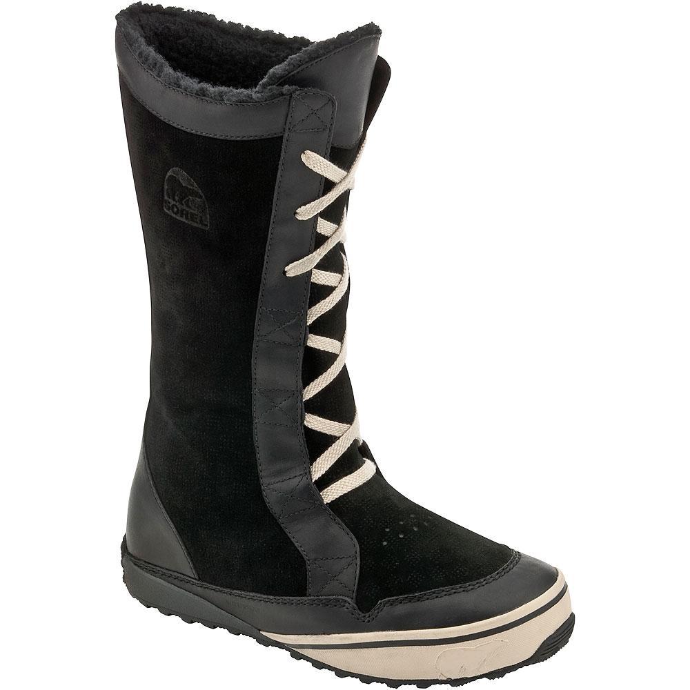 Sorel Mackenzie Lace Tall Boots Women S Peter Glenn