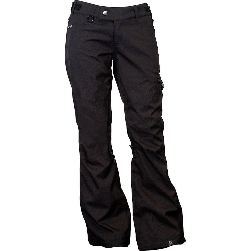 48ff7000452b1 Roxy Energy Stretch Softshell Snowboard Pants (Women's)   Peter Glenn
