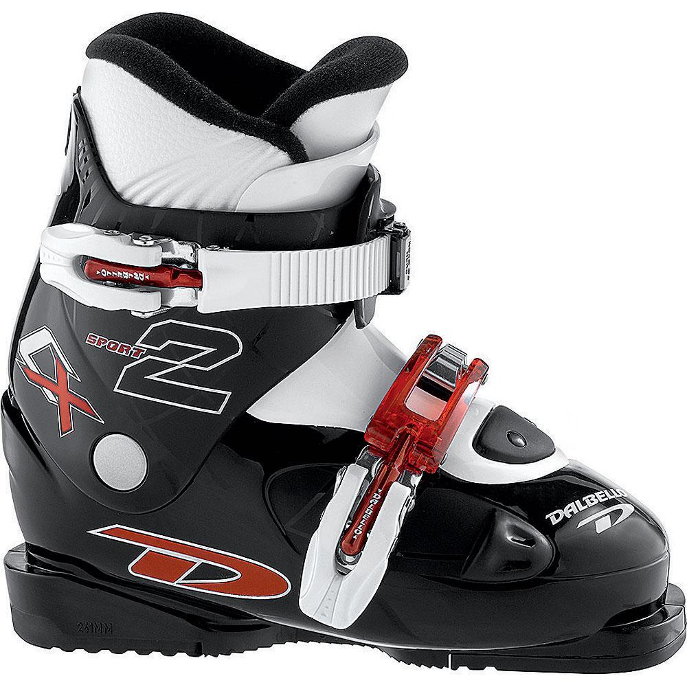 Dalbello CX 2 Ski Boot (Kids') - Black
