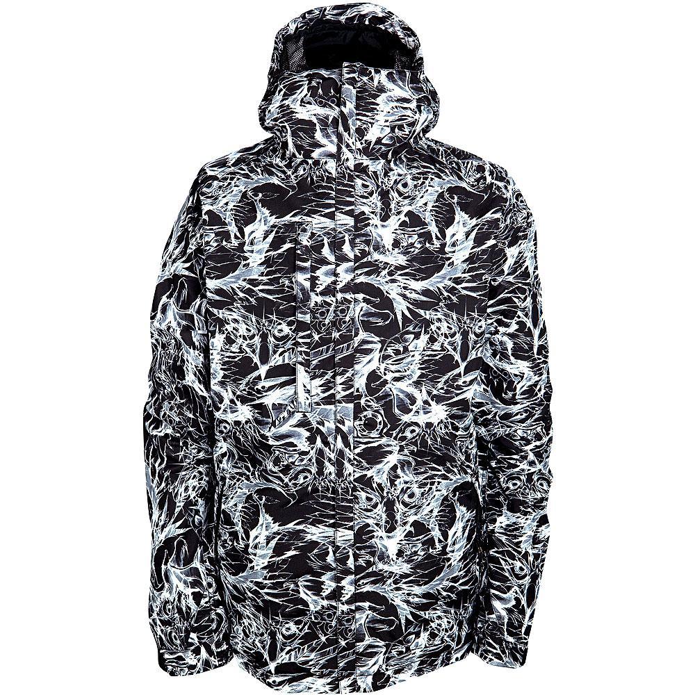 686 Phantom Insulated Snowboard Jacket Mens