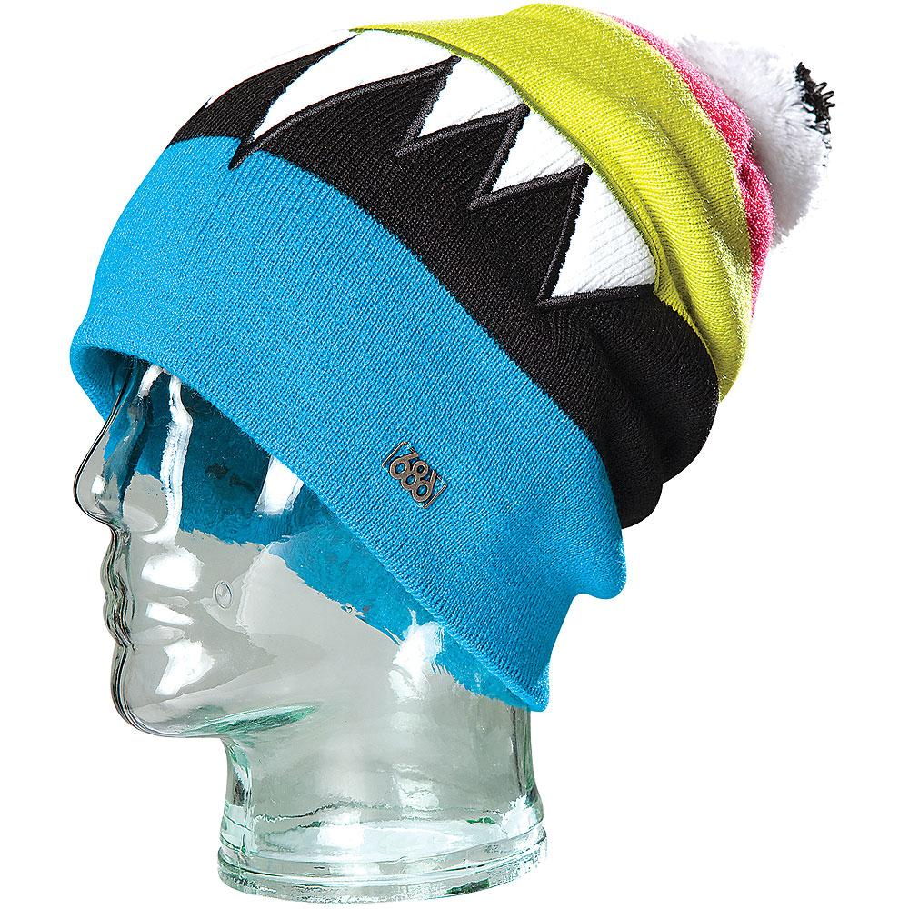 686 Snaggletooth Beanie Mens