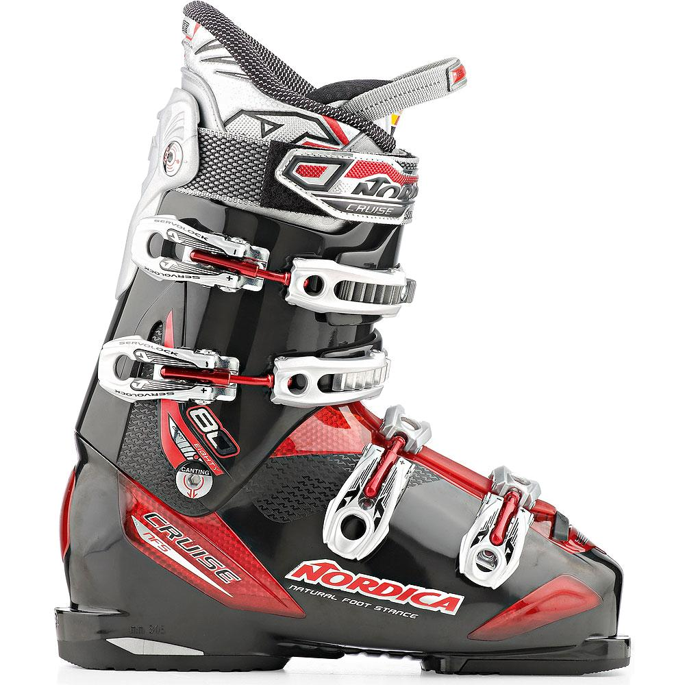 Nordica cruise 80 ski boots men 39 s peter glenn for Carrelage 80 x 80