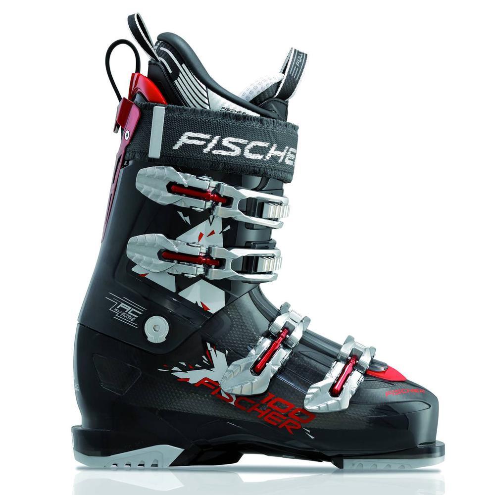Fischer Soma X-100 Ski Boots (Men's)