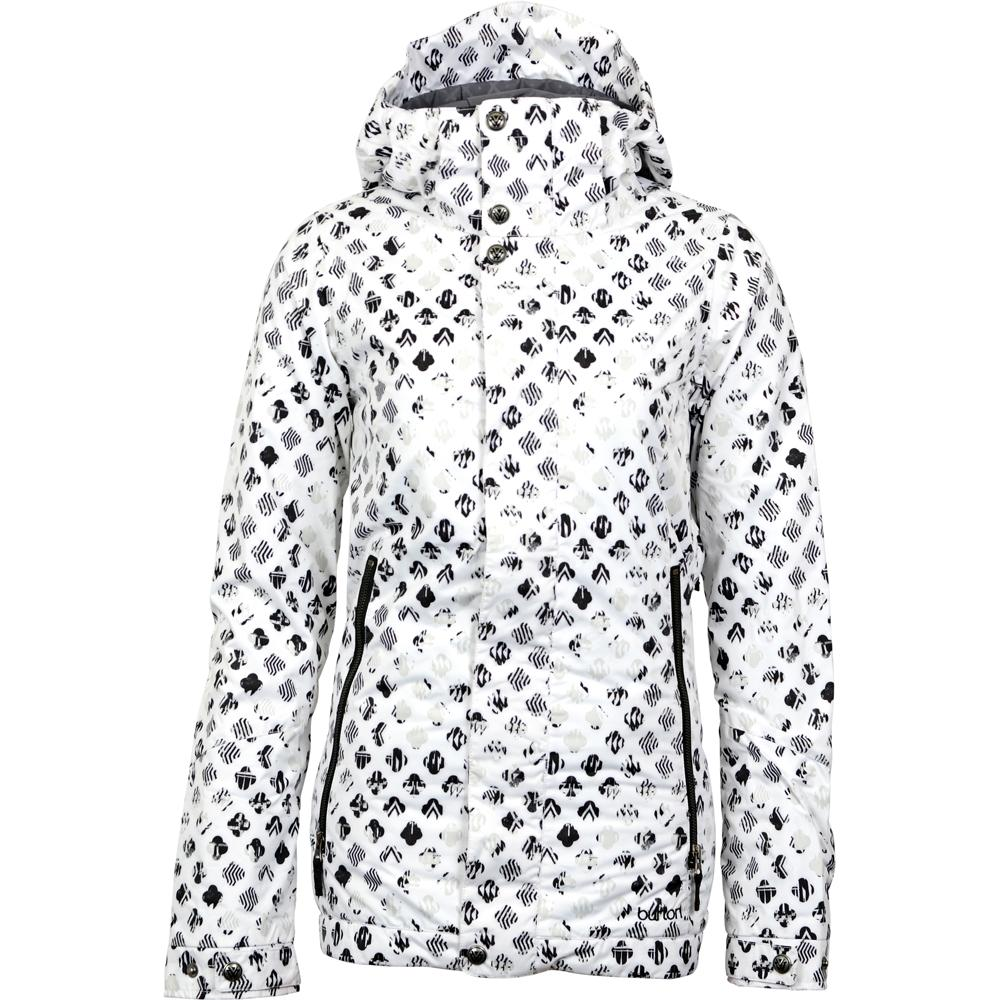 d23f2d667 Burton TWC Baby Cakes Insulated Snowboard Jacket (Women s)