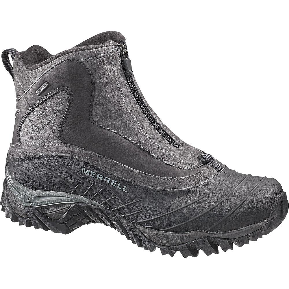 Mens Waterproof Winter Shoes
