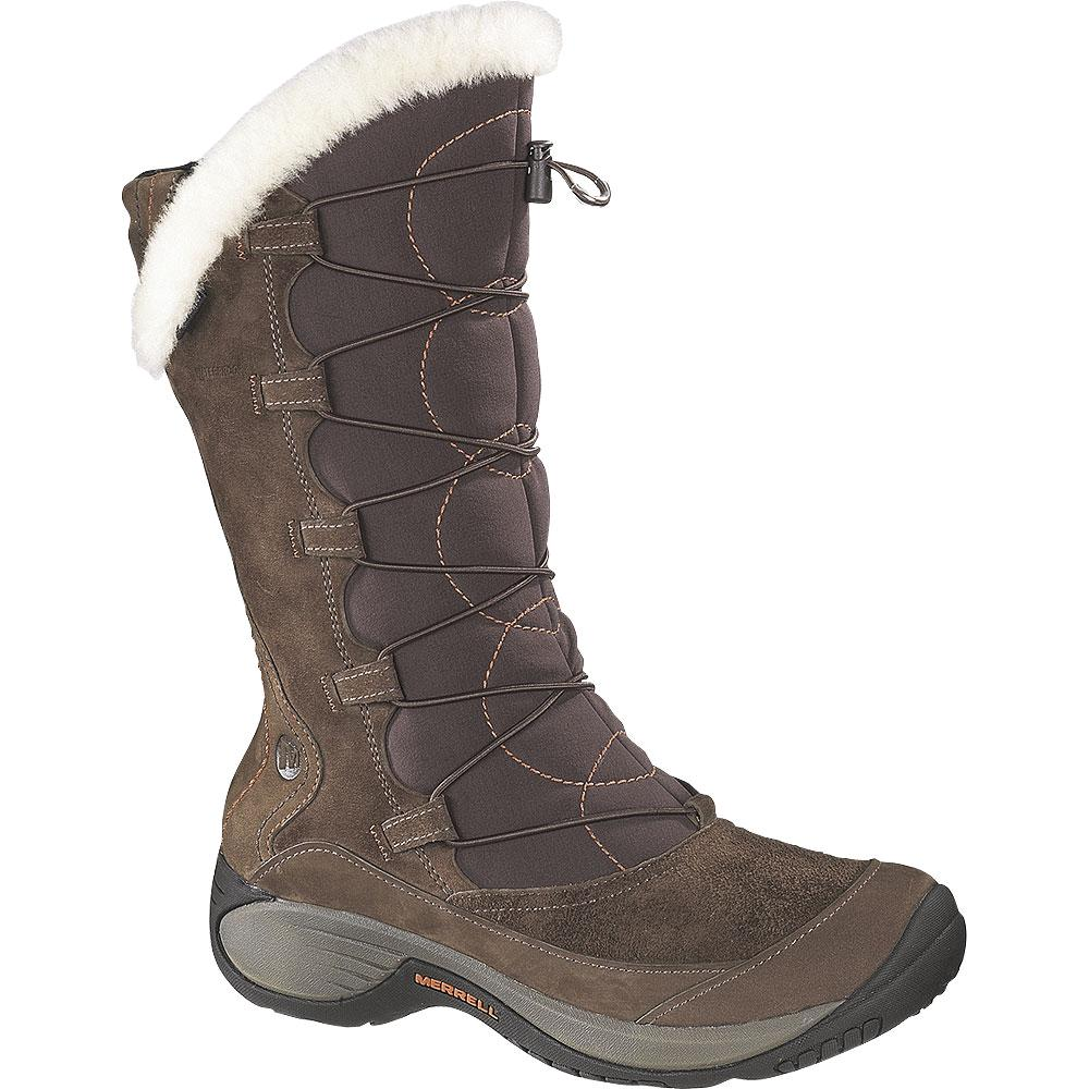 Merrell Encore Apex Waterproof Winter Boots (Women's