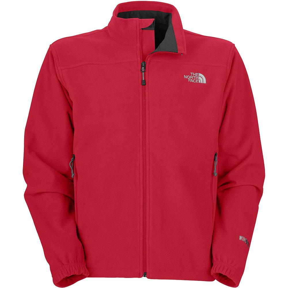 a6917a4db The North Face WindWall 1 Fleece Jacket (Men's) | Peter Glenn