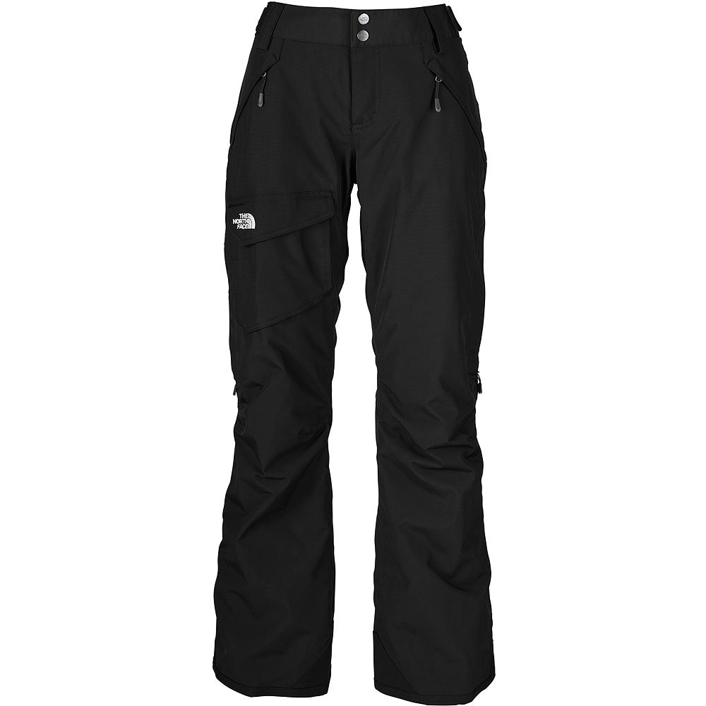 The North Face Lrbc Freedom Insulated Ski Pants Women S