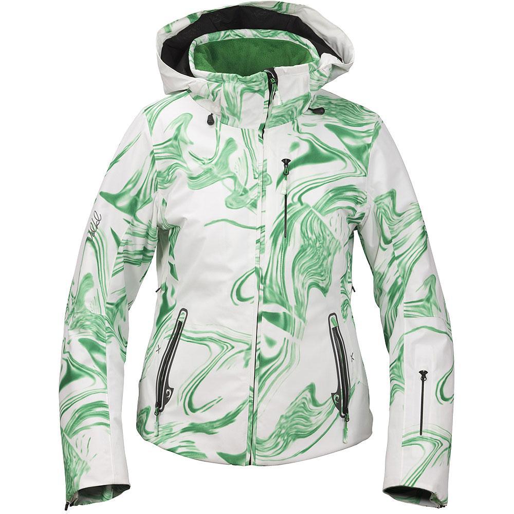 77de98bb59 Volkl Silver 9000 Insulated Ski Jacket (Women s) -