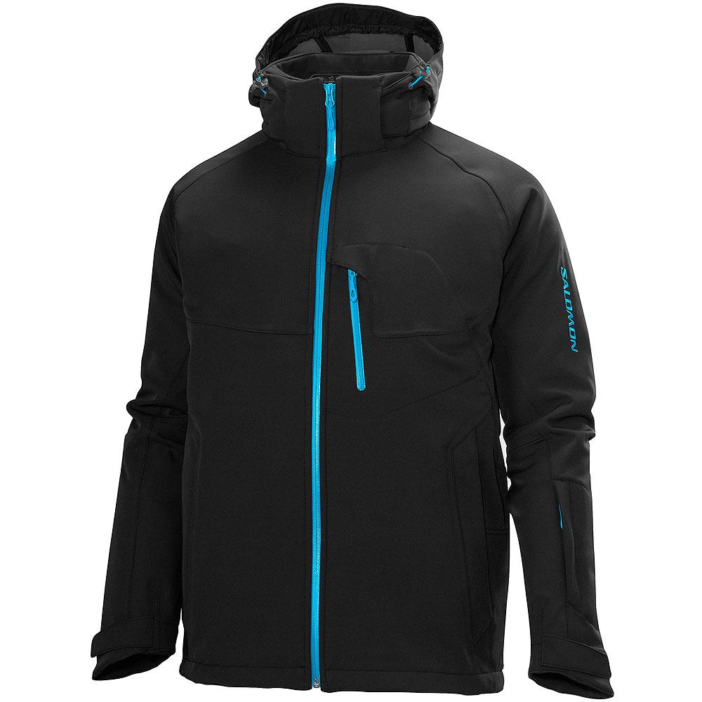 Salomon Adrenaline Ii 3 In 1 Ski Jacket Men S Peter Glenn