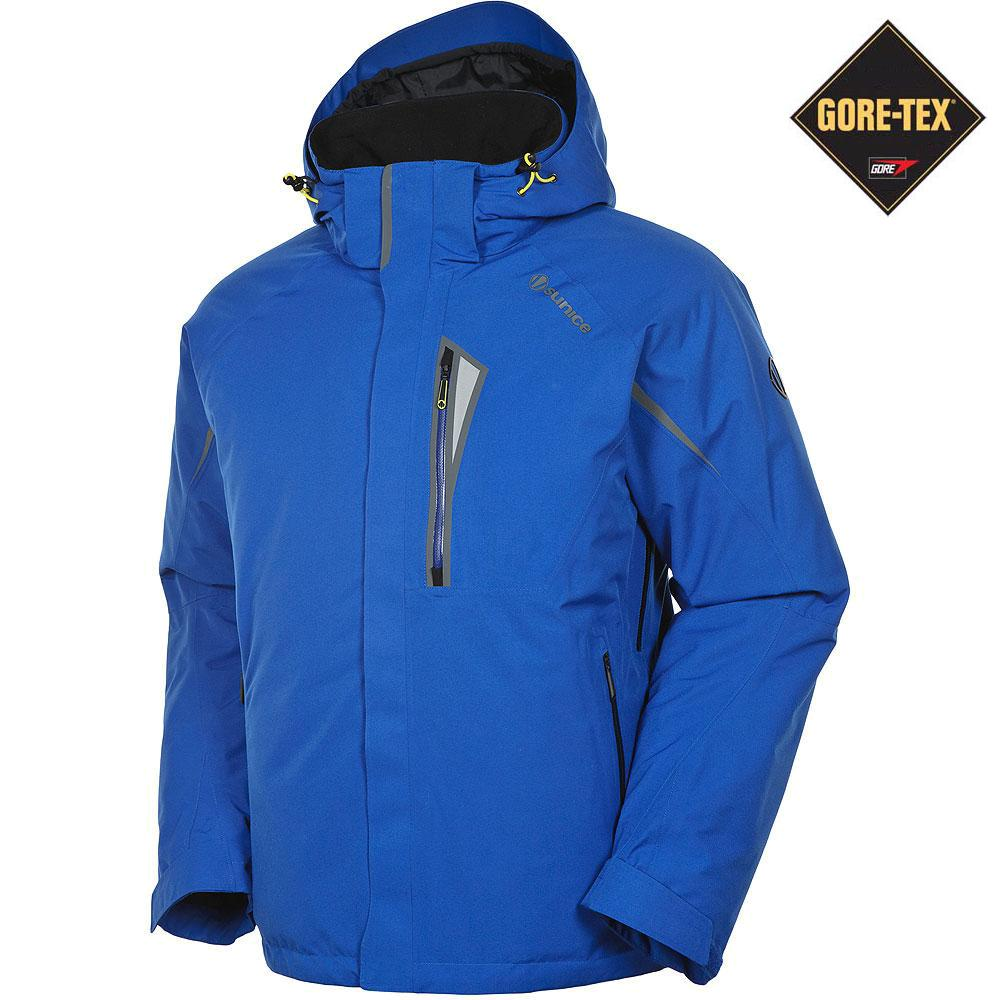 sunice volt gore tex insulated ski jacket men 39 s peter glenn. Black Bedroom Furniture Sets. Home Design Ideas