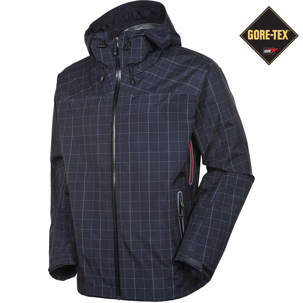 sunice checkmate gore tex shell ski jacket men 39 s peter glenn. Black Bedroom Furniture Sets. Home Design Ideas