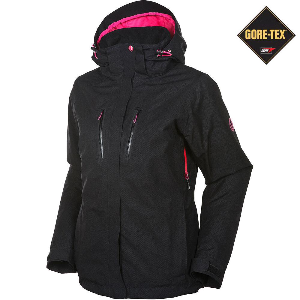 sunice fantasia insulated gore tex ski jacket women 39 s peter glenn. Black Bedroom Furniture Sets. Home Design Ideas