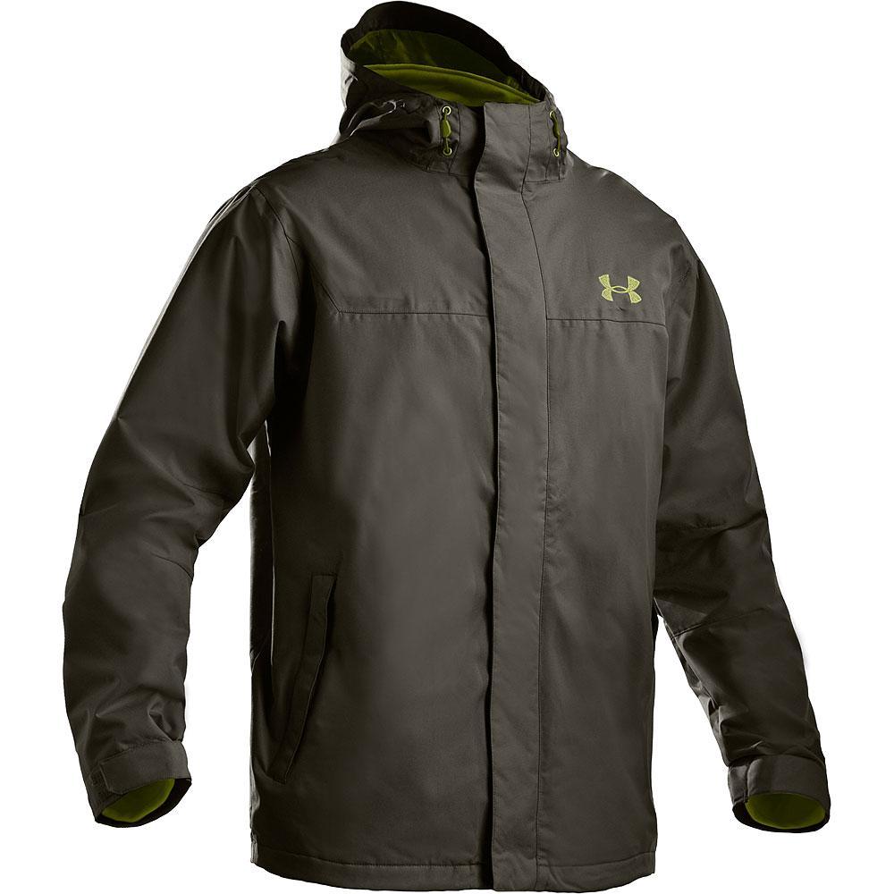 Under Armour Aerofoil 3 In 1 Ski Jacket Men S Peter Glenn