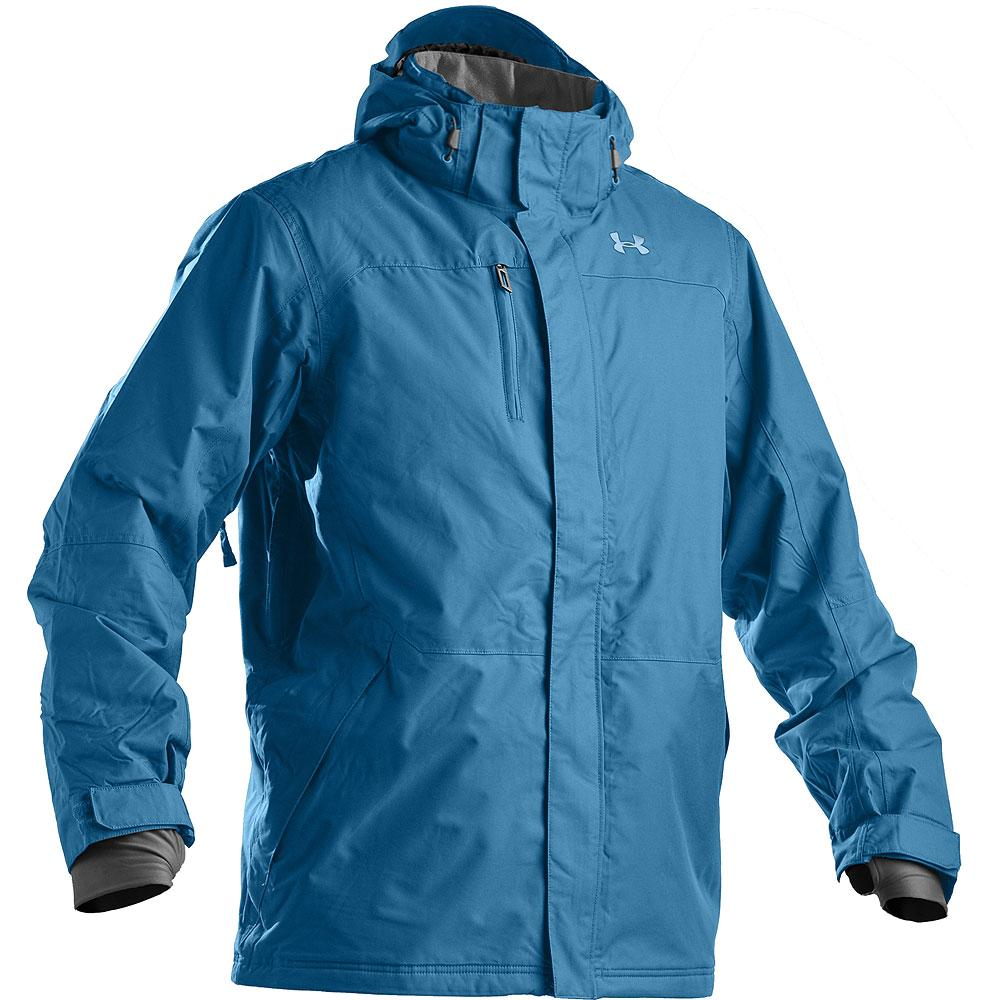Under Armour Parish Insulated Ski Jacket Men S Peter Glenn