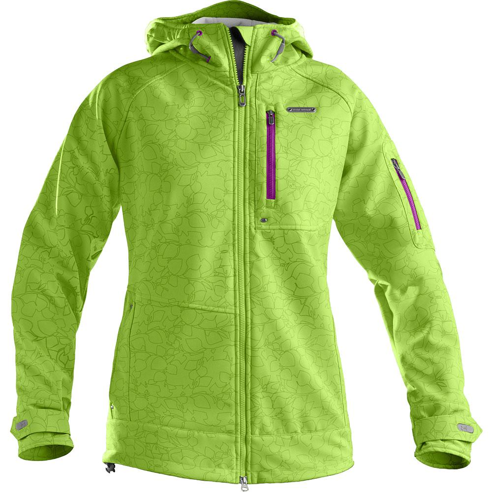 under armour jackets women green