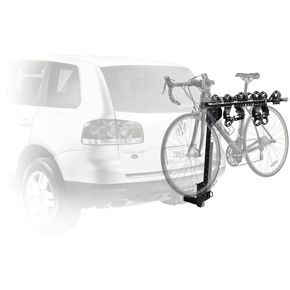thule 914 roadway xt hitch bike rack peter glenn. Black Bedroom Furniture Sets. Home Design Ideas