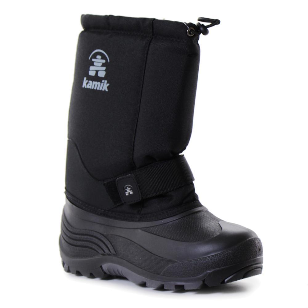 Kamik Rocket Wide Width Winter Boots (Kids') | eBay