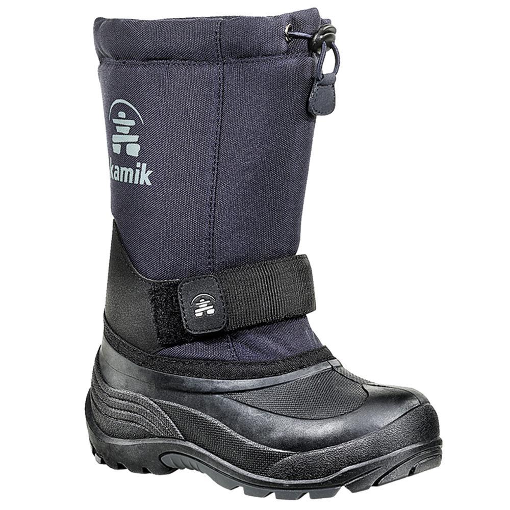 Kamik Rocket Wide Width Winter Boots (Kids')   eBay