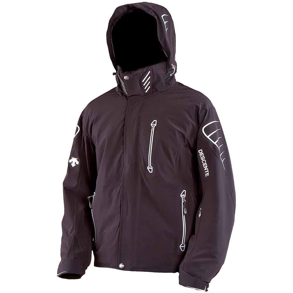 Descente Swiss Olympic Insulated Ski Jacket Men S
