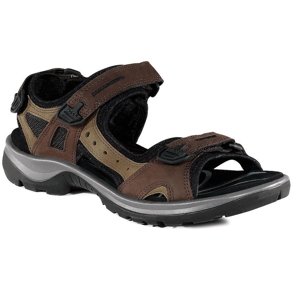 Ecco Yucatan Sandals Women S Peter Glenn