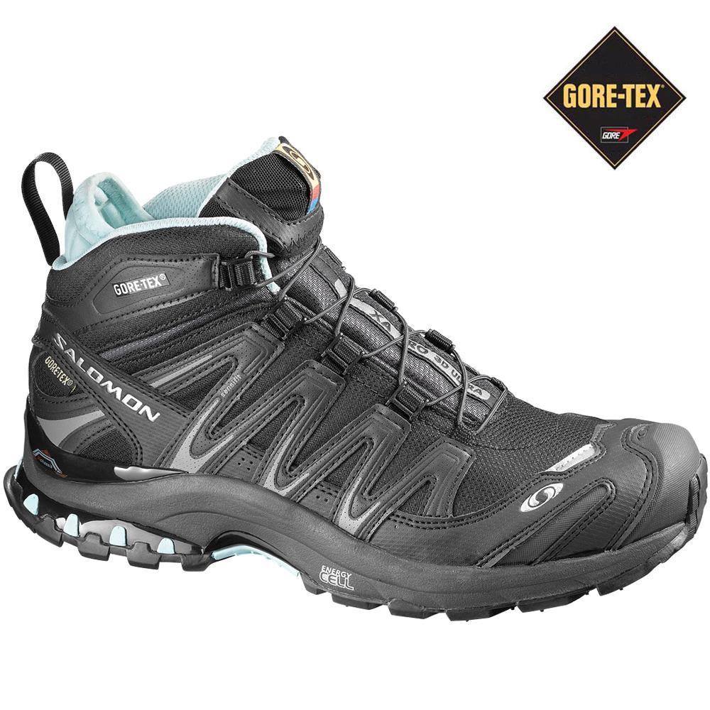 salomon hiking boots xa pro 3d