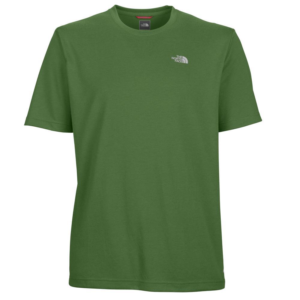 ed30e4d42 The North Face Short Sleeve Ruckus Crew Neck T-Shirt (Men's) | Peter ...