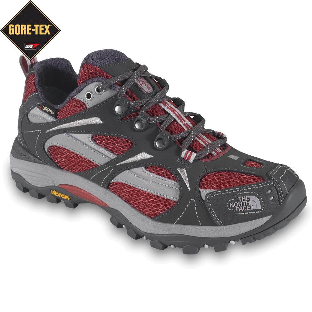 North Face Womens Walking Shoes Sale