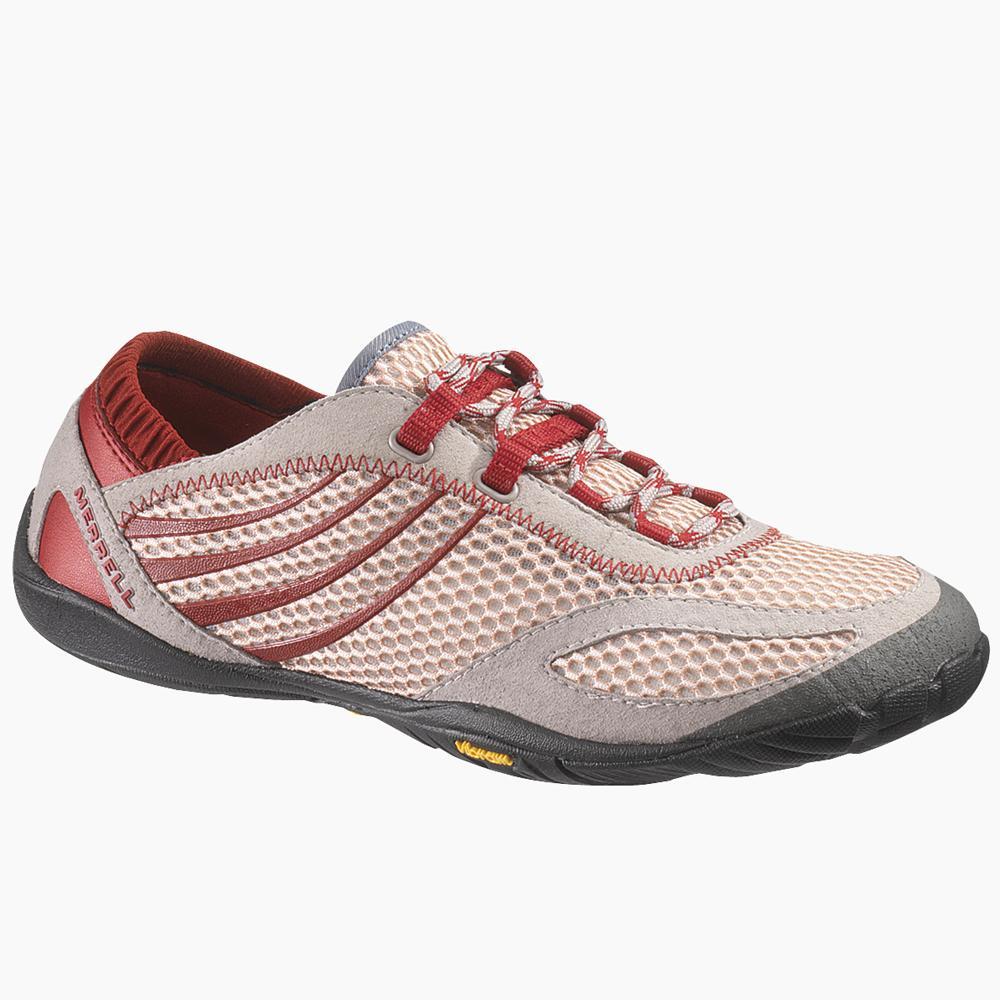 Merrell Pace Glove Barefoot Running Shoe Womens  Peter Glenn-9120