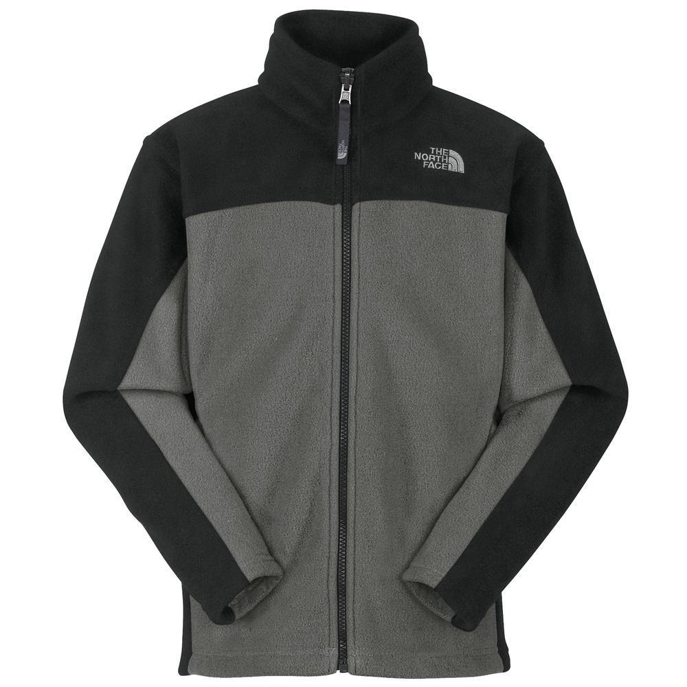 The North Face Khumbu Fleece Jacket (Boys') | Peter Glenn