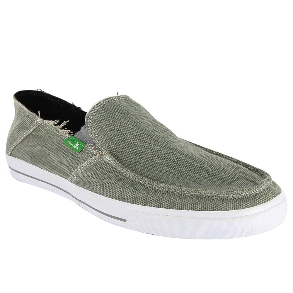 Sanuk Standard Shoes Men S Peter Glenn