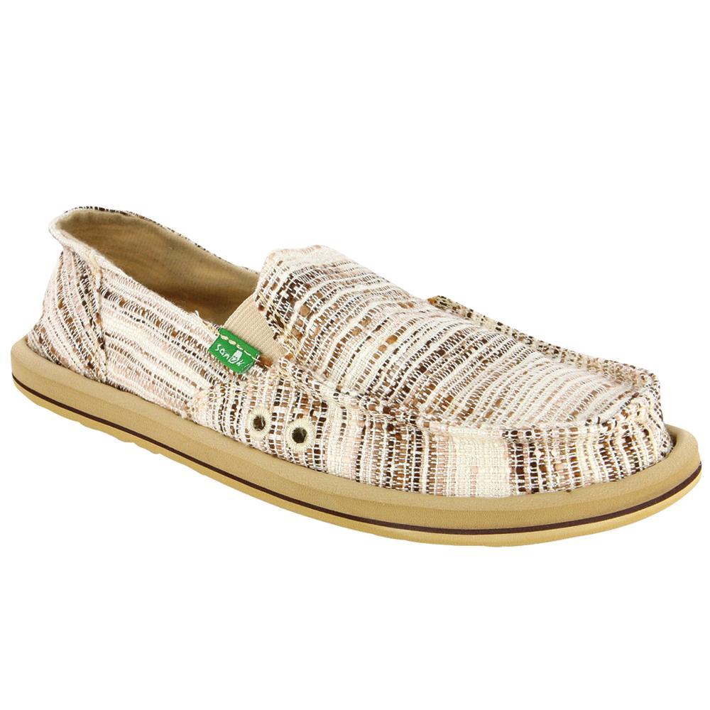 Sanuk Laurel Shoes Women S Peter Glenn