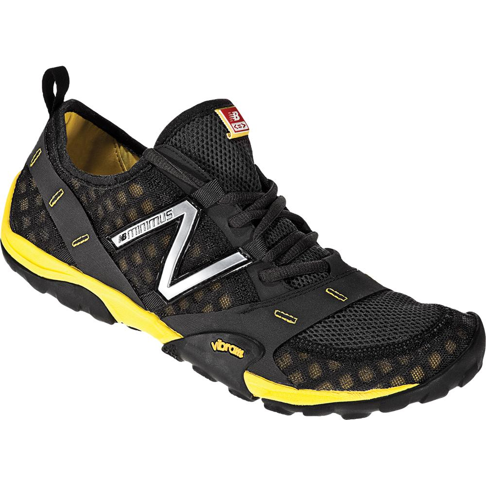 New Balance Trail Running Minimus Barefoot Running Shoe ...