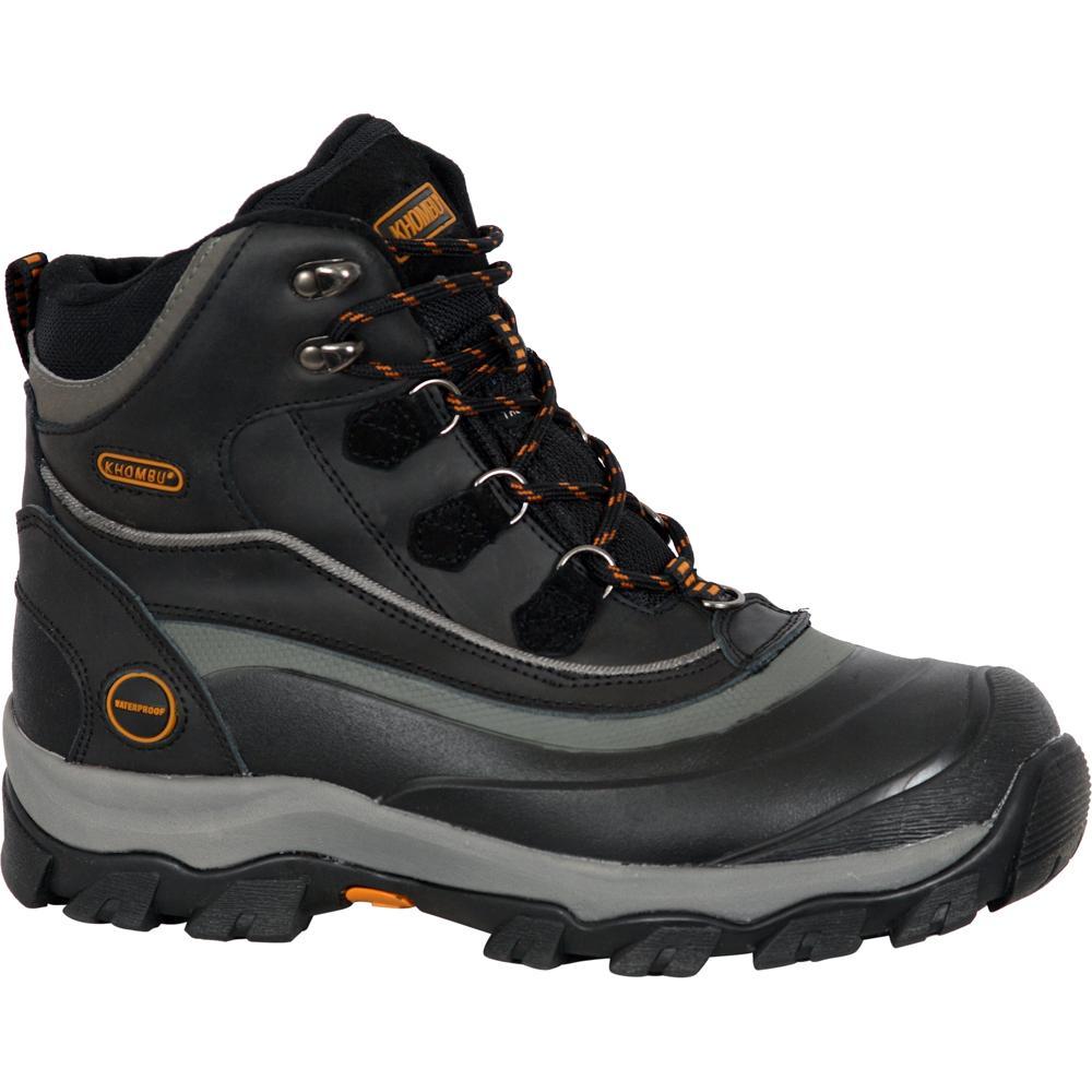 66acb719fbe Khombu Summit 2 Boots (Men's) | Peter Glenn