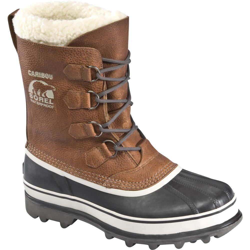 Sorel Caribou Boot Men S Peter Glenn
