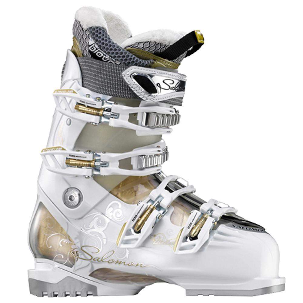Salomon Divine RS 7 Ski Boot (Women's) | Peter Glenn